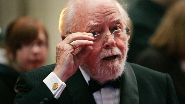 'Gandhi' Director Richard Attenborough Dies