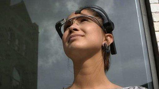 Google Glass Hack Permits Brainwave Control