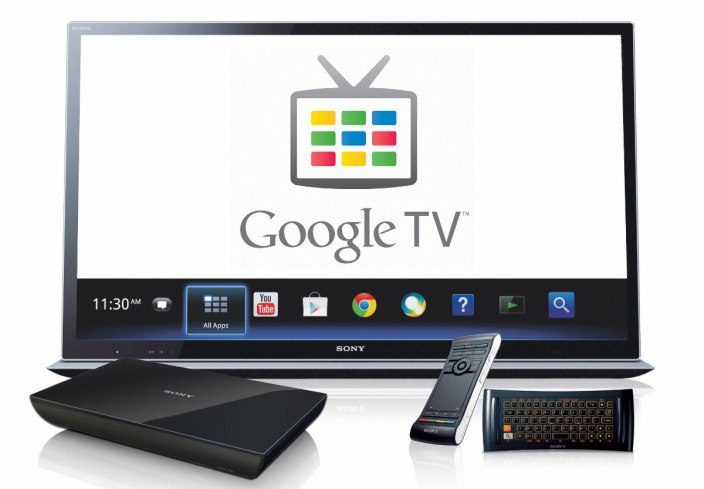 Google Officially Rolls Out Android TV