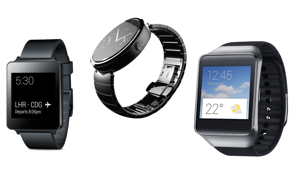 Trends of Enterprise Wearables for 2014