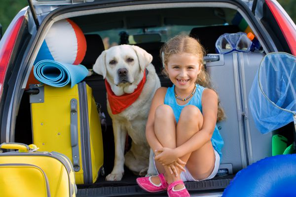 How Can You Have The Most Memorable Trip With Your Family