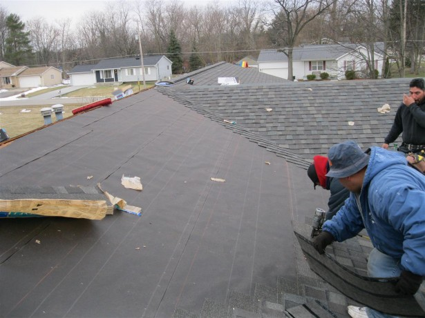 Five Roofing Tips To Better Your Home