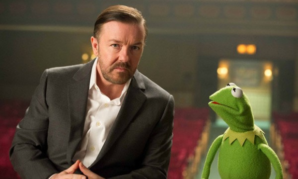 Home Entertainment Review Muppets Most Wanted
