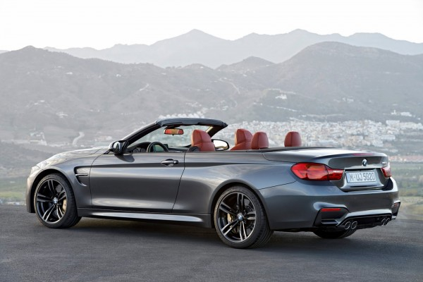 Motoring Is our relationship with the convertible over