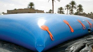 Purchasing Flexible Water Tanks On the Internet Can Extend Liquid Storage Capacity