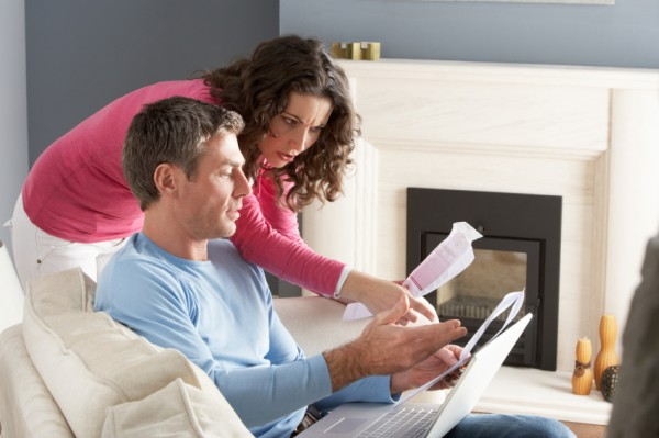 Study Families Isolated Over Individual Account Choices