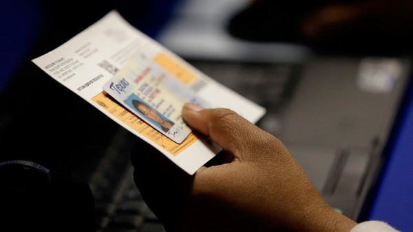 Texas Voter ID Law Goes To Trial