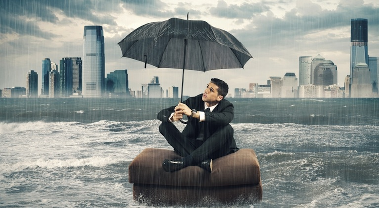 Top 8 Causes Of Business Failure