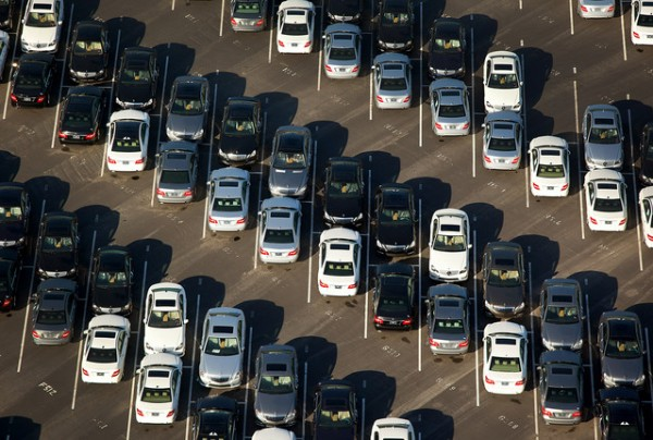U.s Vehicle Deals Seen Closure Summer Without A Sizzle