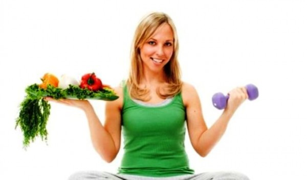 Wellbeing AND FITNESS The Way To Good Dieting