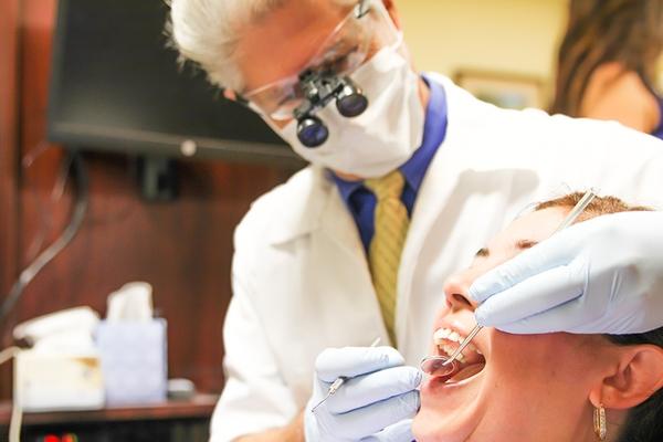San Diego Dentist Explains Homeopathic Dentistry
