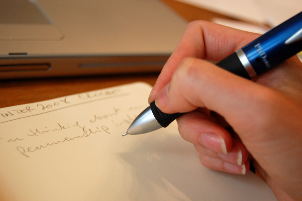 6 Best Ways To Improve Your Writing Skills