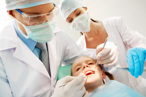 The Matchless Services Of NHS Dentist Solihull