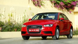 Audi A3 – The Luxurious Yet Affordable Car