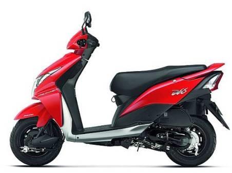 Honda Dio – Cruising The Roads