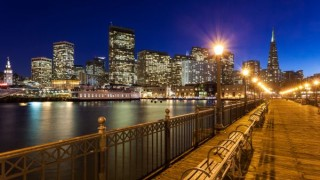 SPECTACULAR PLACES TO VISIT IN SAN FRANCISCO