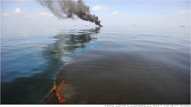 Biloxi, Mississippi Coastal Region Stands To Benefit From BP Oil Accident Settlement