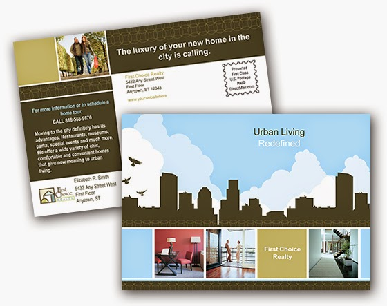 The Secret To Effective Post Card Marketing Through Home Valuation Postcards