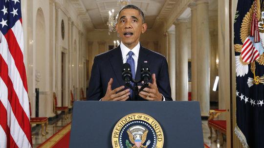 Obama To Address Nation On Immigration Reforms