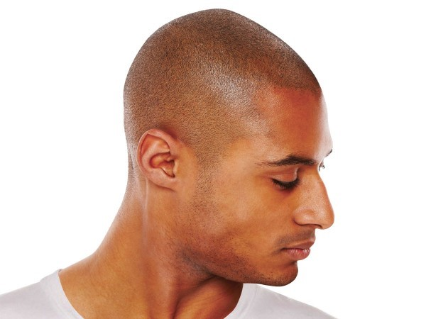 Hair Protection With Scalp Pigmentation
