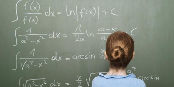 How To Help A Child With A Math Phobia