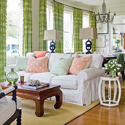 Fabulous Vintage Living Room Ideas