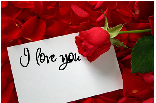 """Valentine Day Gift Ideas - Best Way To Say """"I Love You"""""""