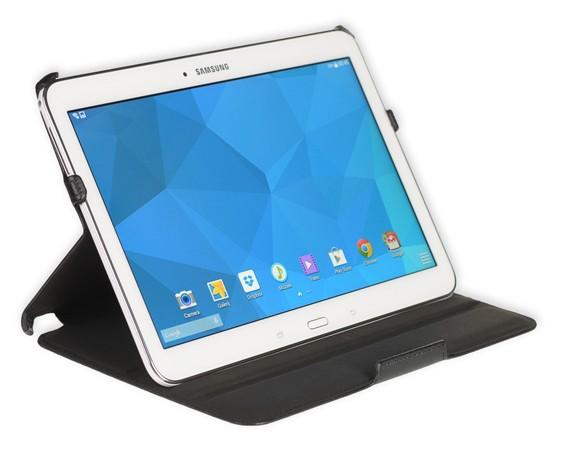 Galaxy Tab 4 vs Galaxy Tab 5