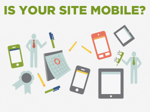 Tips for Mobile Website Design