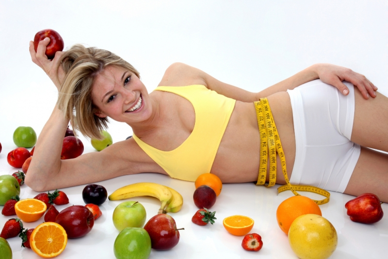 Weight Reduction Diet- The Mantra To Lose Weight Naturally