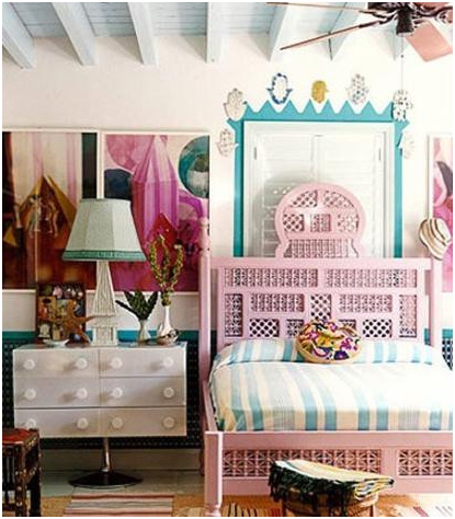 Study Cases Of Dream Bedrooms In Different Style