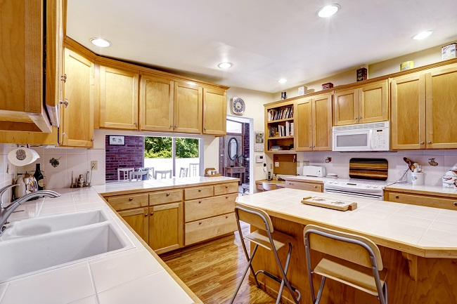Which Element Is Best For Containing The Modern Kitchens?
