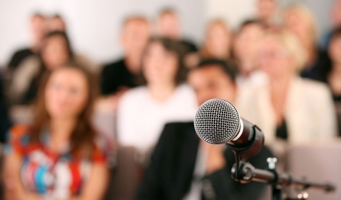 Speakers Bureau For Your Market In 3 Simple Steps
