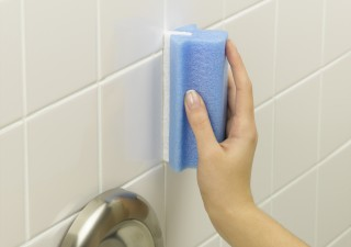 The Secret To Making Dirty Grout Lines Disappear