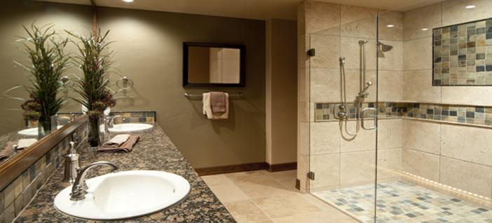 Renovating Your Bathroom? Here's How To Start