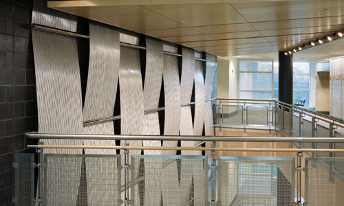 Factors That Should Be Considered While Choosing Aluminum Wall Panels