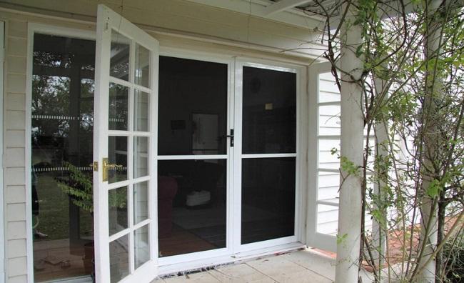 screen doors melbourne