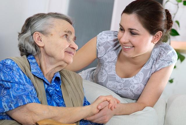 5 Tips For Choosing Elderly Care