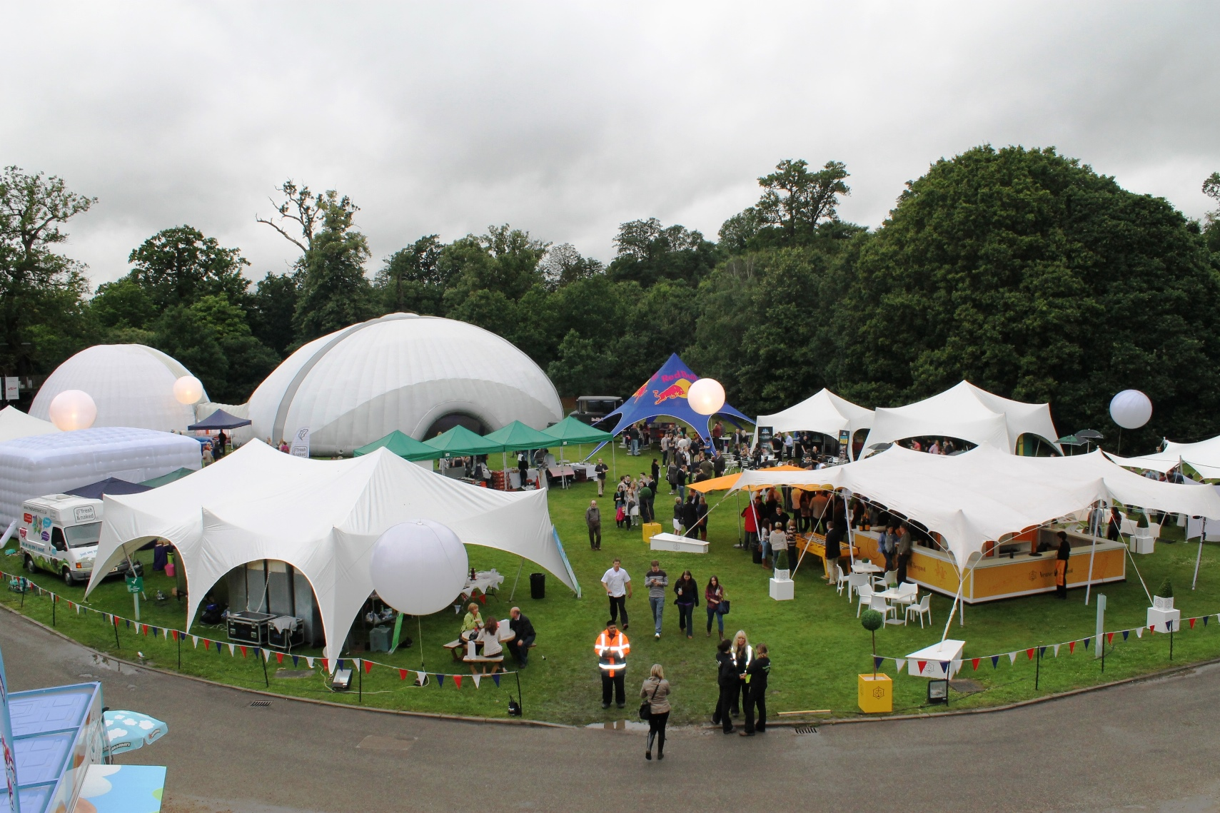 Reward Staff With A Company Festival – A Great Way To Celebrate Achievements