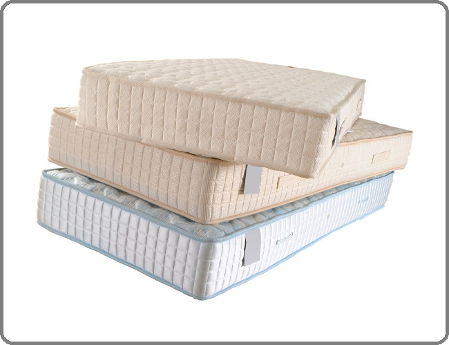 Points You Must Know For Buying The Best Quality Latex Mattress