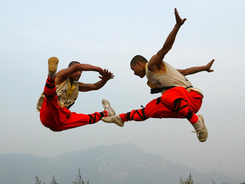 5 Ways A Martial Arts Program Can Benefit Your Child