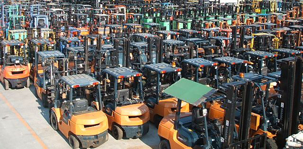 Used Forklifts – Things You Need To Know About It