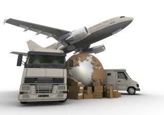 logistic business