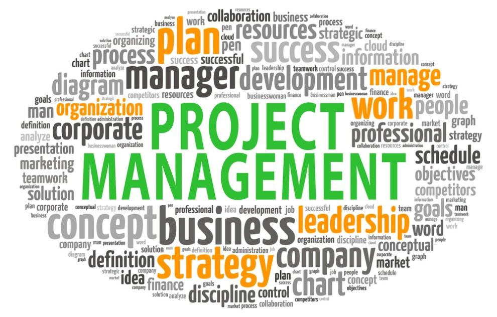 5 Curriculums Of Project Management