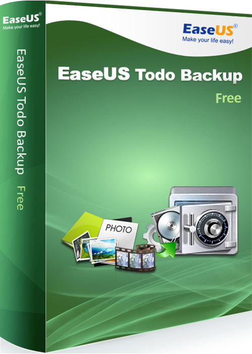 EaseUS – The Finest Backup Software For Users