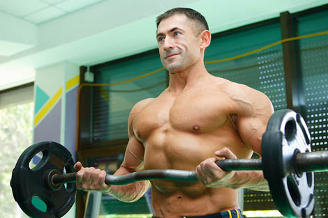 3 Important Phases Of Bodybuilding
