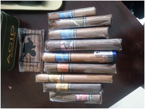 Obtain The Best Cigar Deals On Exclusive Brands