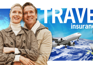 overseas travel insurance policy