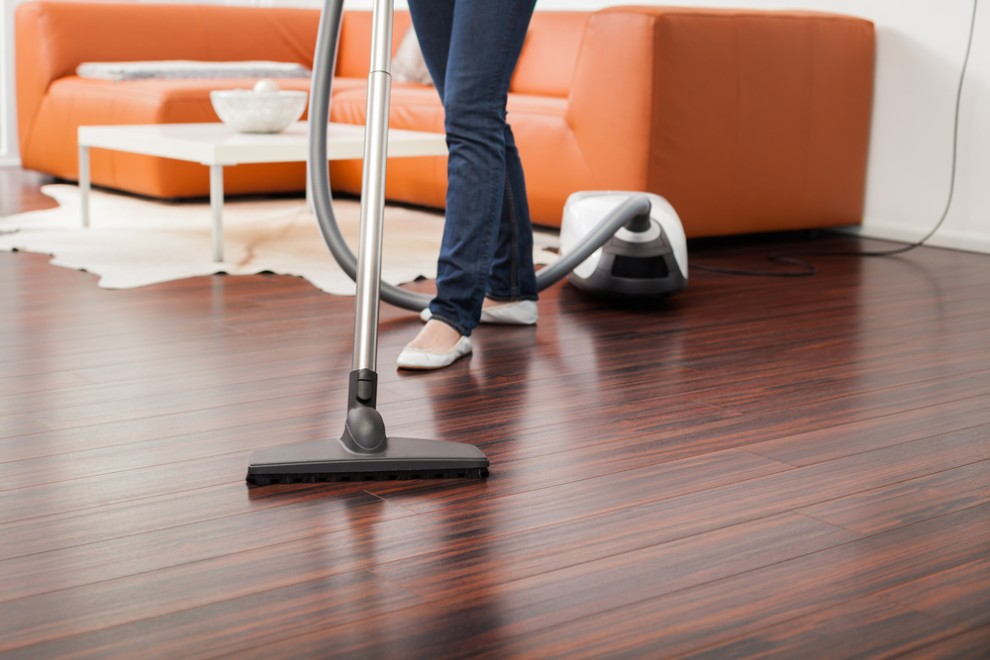 5 Top Hardwood Cleaning Tips