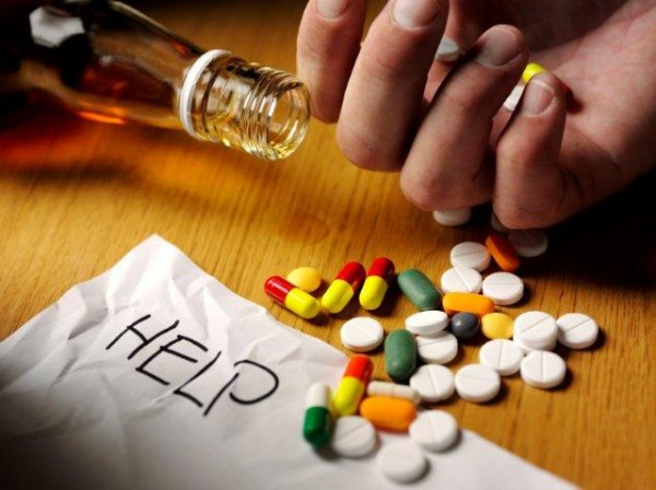 5 Reasons Drugs and Alcohol Are Not The Answers